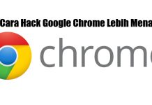 hack google chrome